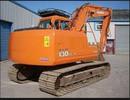 Thumbnail Daewoo Doosan Solar 130LC-V Hydraulic Excavator Service Repair Manual Instant Download