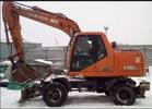 Thumbnail Daewoo Doosan Solar 130W-V Wheel Excavator Service Repair Manual Instant Download