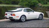 Thumbnail 1982-1991 Porsche 944 Service Repair Manual Instant Download