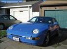 Thumbnail 1992-1995 Porsche 968 Service Repair Manual Instant Download