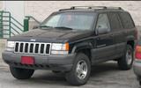 Thumbnail 1993 Jeep Grand Cherokee Service Repair Manual Instant Download