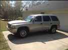 Thumbnail 1998 Dodge Durango Service Repair Manual Instant Download