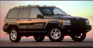 Thumbnail 1998 Jeep Grand Cherokee Service Repair Manual Instant Download