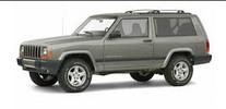 Thumbnail 2000 Jeep Cherokee Service Repair Manual Instant Download