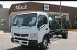 Thumbnail 2002-2004 Mitsubishi Fuso Truck FE FG FH FK FM Series Service Repair Manual Instant Download