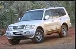 Thumbnail 2003 Mitsubishi Montero Service Repair Manual Instant Download