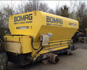 Thumbnail Bomag BSF2500 Accessory equipment Service Parts Catalogue Manual Instant Download