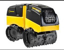 Thumbnail Bomag BW240T Trench compactor Service Parts Catalogue Manual Instant Download SN101760000103-101760000117