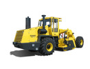 Thumbnail Bomag MPH121 soil stabilizer Service Parts Catalogue Manual Instant Download SN101590021001-101590021009