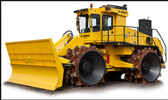 Thumbnail Bomag BC671 RS refuse compactor Service Parts Catalogue Manual Instant Download SN101570451001-101570451002
