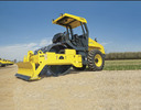 Thumbnail Bomag BW124 PDH-3 Single drum vibratory rollers Service Parts Catalogue Manual Instant Download SN901581581003-901581589999