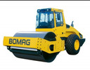 Thumbnail Bomag BW 219 DH-4 Single drum vibratory rollers Service Parts Catalogue Manual Instant Download SN101582771001 - 101582779999