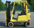 Thumbnail Hyster D010(S25-35XM S40XMS)Forklift Parts Manual Instant Download