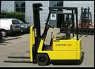 Thumbnail Hyster D117 (H36.00-48.00E, H36.00-H48.00E-16CH) Forklift Parts Manual Instant Download