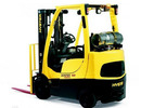 Thumbnail Hyster D187 (S40-65XM) Forklift Parts Manual Instant Download