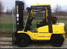 Thumbnail Hyster K005 (H3.50-5.50XM, H4.00XM-5, H4.00XM-6, H4.00XMS-6) Forklift Parts Manual Instant Download