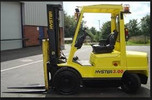 Thumbnail Hyster A177 (H2.00XL H2.50XL H3.00XL Europe) Forklift Service Repair Manual Instant Download