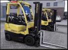 Thumbnail Hyster A203 (A20XL A25XL A30XL) Forklift Service Repair Manual Instant Download