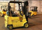 Thumbnail Hyster B010 (S25XL S30XL S35XL) Forklift Service Repair Work