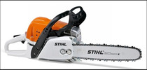 Thumbnail Stihl MS 650, MS 660 Chainsaw Service Repair Manual Instant Download