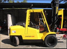 Thumbnail Hyster L005 (H3.50-5.50XM, H4.00XM-6, H4.00XMS-6 Europe) Forklift Service Repair Factory Manual INSTANT DOWNLOAD