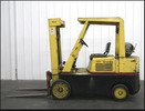 Thumbnail Hyster C004 (S3.00-5.50E Europe) Forklift Service Repair Factory Manual INSTANT DOWNLOAD