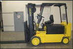 Thumbnail Hyster C098 (E3.50XL, E4.00XL, E4.50XL, E5.50XL, E4.50XLS Europe) Forklift Service Repair Factory Manual INSTANT DOWNLOAD
