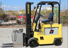 Thumbnail Hyster C108 (E40XL E50XL E60XL) Forklift Service Repair Factory Manual INSTANT DOWNLOAD