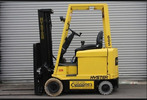 Thumbnail Hyster C114 (E25XL E30XL E35XL) Forklift Service Repair Factory Manual INSTANT DOWNLOAD
