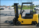 Thumbnail Hyster C187 (S2.00XL S2.50XL S3.00XL Europe) Forklift Service Repair Factory Manual INSTANT DOWNLOAD