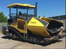 Thumbnail Bomag BF 600 C - G Asphalt pavers Service Parts Catalogue Manual Instant Download SN821837611001 - 821837611011