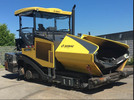 Thumbnail Bomag BF 600 C HSG Asphalt pavers Service Parts Catalogue Manual Instant Download SN821837470001