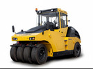 Thumbnail Bomag BW 24 R Rubber tyred rollers Service Parts Catalogue Manual Instant Download SN201530601001 - 201530602193