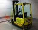 Thumbnail  Hyster E160 (J1.60XMT, J1.80XMT, J2.00XMT) Forklift Service Repair Manual Instant Download