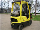 Thumbnail Hyster F001 (H30FT H35FT H40FTS) Forklift Service Repair Manual Instant Download