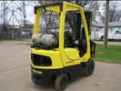 Thumbnail Hyster F001 (H1.6FT H1.8FT H2.0FTS Europe) Forklift Service Repair Manual Instant Download