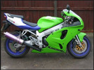 Thumbnail 1996-1999 Kawasaki ZX750 Ninja ZX-7R Service Repair Manual Instant Download