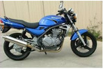 Thumbnail 2001-2005 Kawasaki ER500 ER-5 Service Repair Manual Instant Download