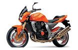 Thumbnail 2003 2004 Kawasaki Z1000 Service Repair Manual Instant Download