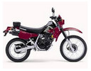 Thumbnail Kawasaki KLR500 KLR600 Service Repair Manual Instant Download