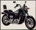 Thumbnail 1983-1985 VT750C VT700C Shadow Service Repair Manual Instant Download