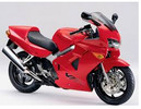 Thumbnail 1998-2001 VFR800FI Interceptor Service Repair Manual Instant Download