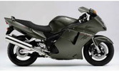 Thumbnail 1999-2002 CBR1100XX Service Repair Manual Instant Download