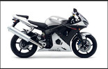 Thumbnail 2003 2004 Yamaha YZF-R6 Service Repair Manual Instant Download