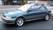 Thumbnail 1993-1996 Subaru Impreza Service Repair Manual Instant Download