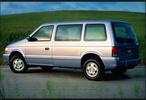 Thumbnail 1993 Dodge Caravan Service Repair Manual Instant Download