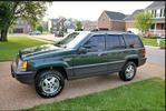 Thumbnail 1994 Jeep Grand Cherokee Service Repair Manual Instant Download