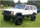 Thumbnail 1995 Jeep Cherokee, Jeep Wrangle Service Repair Manual Instant Download