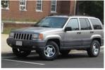 Thumbnail 1995 Jeep Grand Cherokee Service Repair Manual Instant Download