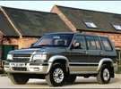 Thumbnail 1998-2002 Isuzu Trooper Service Repair Manual Instant Download